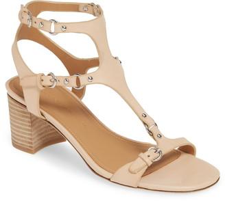 Sigerson Morrison Haven T-Strap Sandal