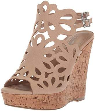 Charles David Style by Women's Alaiah Wedge Sandal