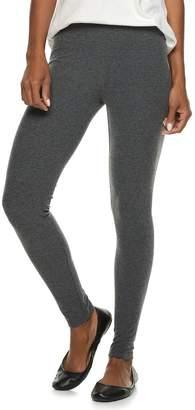 Sonoma Goods For Life Women's SONOMA Goods for Life Supersoft Cozy Leggings