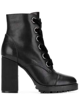 Liu Jo Karen ankle boots