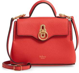 a0561e455a Mulberry Micro Seaton Leather Convertible Crossbody Bag