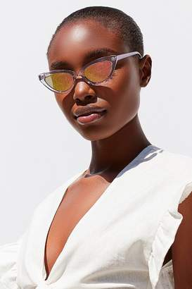 Urban Outfitters Wild Child Cat-Eye Sunglasses