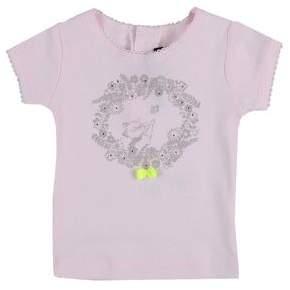 Lili Gaufrette T-shirt