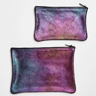 ABC Home Tracey Tanner Slick Sparkle Pouch