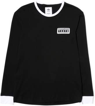 adidas X NEIGHBORHOOD LSL TEE