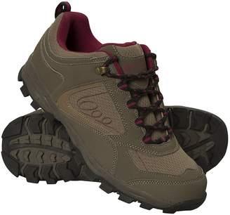 Warehouse Mountain McLeod Womens Walking Shoes - Lightweight Footwear Women