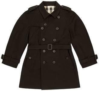 Burberry Garbadine Trench Coat