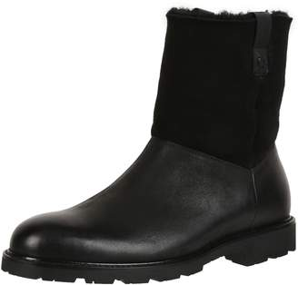 Ross & Snow Soren Boot with Genuine Shearling