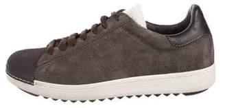 Moncler Joachim Low-Top Sneakers