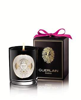 Guerlain Christmas Candle 2017