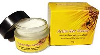 Active Bee Venom Cream Mask with Manuka Honey
