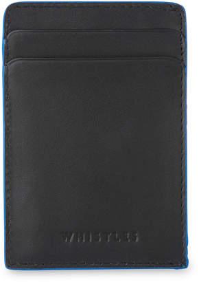 Whistles Leather Cardholder