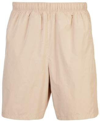 Our Legacy bullet flared shorts