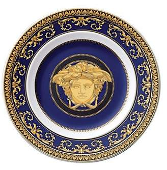 Versace Medusa Bread & Butter Plate
