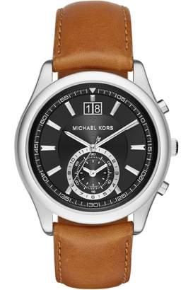 32d3cd5b3383 Michael Kors Mens Chronograph Watches - ShopStyle UK