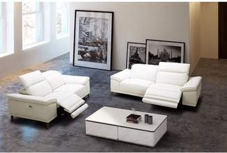 Wade Logan Brookville Reclining Configurable Living Room Set