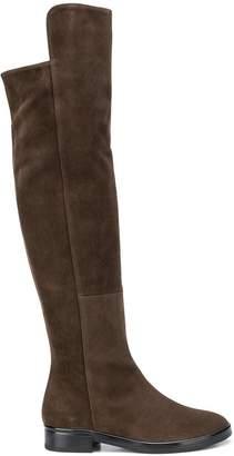 Marc Ellis knee high suede boots