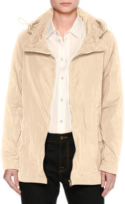 Tomas Maier Sporty Zip-Front Jacket