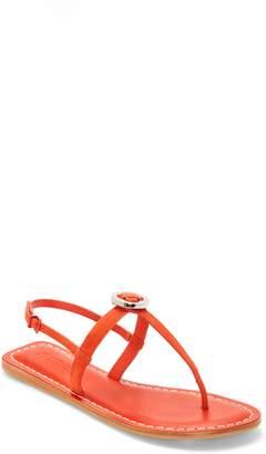 Mercedes Benz Castillo Viveana T-Strap Sandal