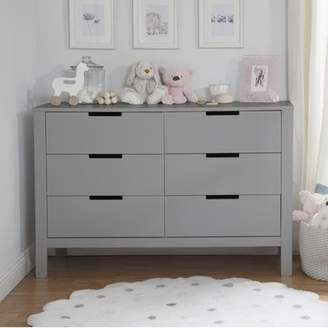 DaVinci Carter's by Colby 6 Drawer Double Dresser