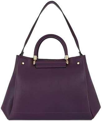 Accessorize Olivia Tote Bag - Purple