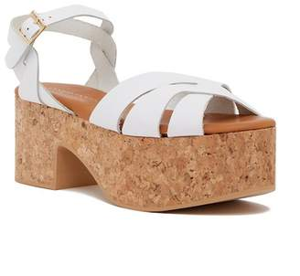 Andre Assous Ada Platform Sandal