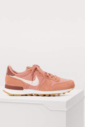 Nike Internationalist sneakers