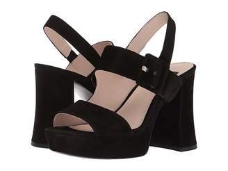 Nine West Lexine 40th Anniversary Platform Heeled Sandal Women's Sandals