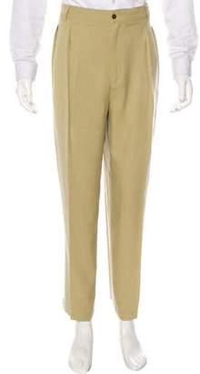 Tommy Bahama Silk Pleated Pants