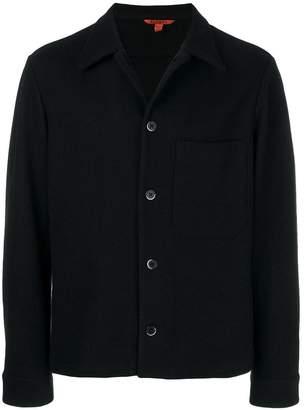 Barena boxy shirt jacket