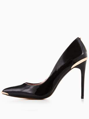 be551c6111a Ted Baker Court Shoes - ShopStyle UK