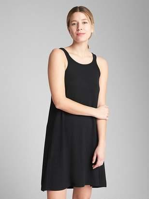 Gap Softspun Strappy Dress