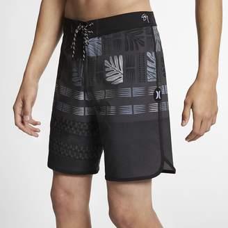 "Nike Men's 18"" Board Shorts Hurley Phantom Sig Zane Maloulu"