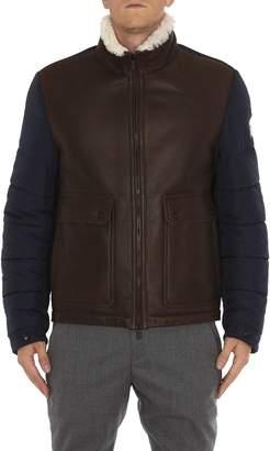 Tod's Leather Jacket