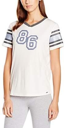 Skiny Women's 082399 Pyjama Top