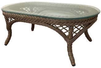 ElanaMar Designs Charleston Coffee Table