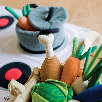 Weaving Hope Fair Trade Soft Toy Cooking Play Set