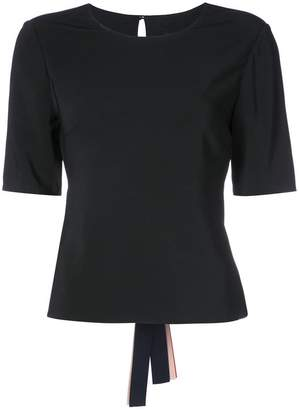Cushnie et Ochs classic short-sleeve T-shirt