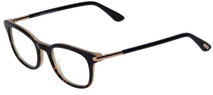 Tom Ford Two tone glasses