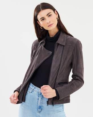 Enfield Jacket