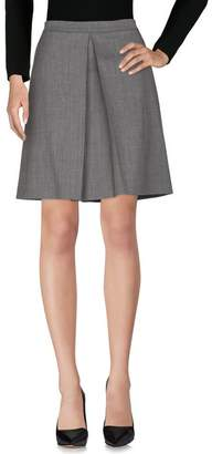 Fabiana Filippi Knee length skirt