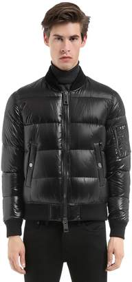 Tatras Zafferano Nylon Down Jacket