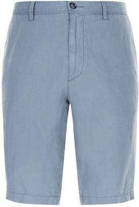 HUGO BOSS Linen Shorts