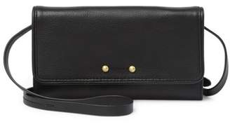 Cole Haan Jade Smartphone Leather Crossbody
