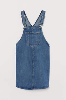 973c29808db90 Denim Maternity Dress - ShopStyle UK