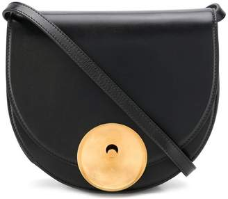 Marni Monile colour-block shoulder bag