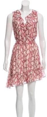 Rachel Zoe Silk Lyle Dress w/ Tags