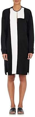 Zero Maria Cornejo Women's Ire Colorblocked Shift Dress