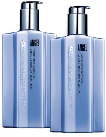 Thierry Mugler Angel By Double Indulgence Body Lotion Duo (Nordstrom Exclusive) ($110 Value)