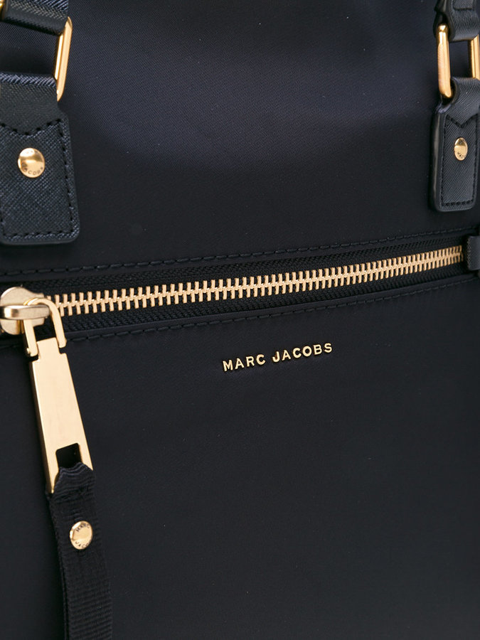 Marc Jacobs Marc Jacobs Babybag tote
